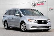 Honda Odyssey EX*MAGS*PORTES AUTO*SMART KEY 2015 *114$/SEM*GARANTIE 3 ANS/60 000 KM*