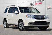 Honda Pilot EX-L*4X4*CUIR*TOIT*CAMERA* 2015 *121$/SEM*GARANTIE 3 ANS/60 000 KM*