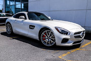 Mercedes-Benz AMG GT S Exclusive PKG + AMG Carbon Fiber Trim 2016 Exclusive PKG + AMG Carbon Fiber Trim