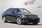 Mercedes-Benz C-Class C350*4MATIC*PREMIUM*CONVENIENCE 2013 *85$/SEM*