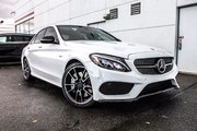 Mercedes-Benz C-Class AMG C 43 2017 C43 AMG OVER 16 000$ IN OPTIONS !