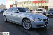 2013 BMW 3 Series 328 xDrive LOW KMS NAVIGATION