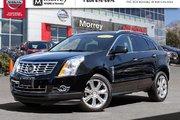 2015 Cadillac SRX PREMIUM NAVIGATION NO ACCIDENTS