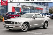 2005 Ford Mustang 4.0L AUTOMATIC SUPER CLEAN