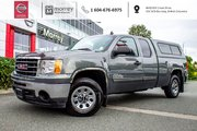 2011 GMC Sierra 1500 SL NEVADA EDITION NO ACCIDENTS!