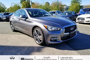 2015 Infiniti Q50 AWD - Limited Edition Technology Package