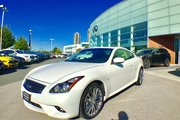 2014 Infiniti Q60 Coupe AWD Sport Hi-Tech Package