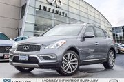 2017 Infiniti QX50 Premium Package - Year End Demo Clearance