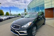 2017 Infiniti QX50 AWD Technology Pkg Demo Special!