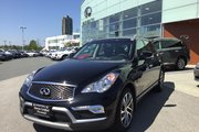 2017 Infiniti QX50 Premium Navigation Package