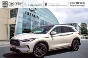 2019 Infiniti QX50 SENSORY ULTRA LOW KMS HUGE SAVINGS!