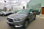 2016 Infiniti QX60 Premium Navigation Package