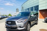 2018 Infiniti QX60 Premium Driver Assist Pkg Demo Like New