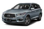 2018 Infiniti QX60 Premium Navigation Pkg Demo Like New