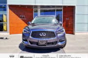 2018 Infiniti QX60 QX60 Technology Package - Full Load