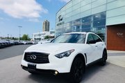 2016 Infiniti QX70 Sport Technology Package