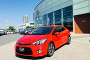 2015 Kia Forte Koup EX - Well Equipped Unit