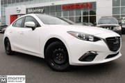 2015 Mazda Mazda3 GX SEDAN AUTO