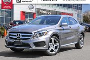 2015 Mercedes-Benz GLA-Class GLA 250 LEATHER NAVIGATION