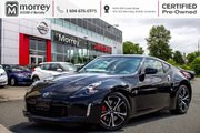2018 Nissan 370Z coupe SPORT AUTO ULTRA LOW KMS NO ACCIDENTS