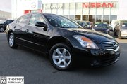 2008 Nissan Altima 2.5 SL CVT AUTO LEATHER SUNROOF