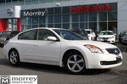 2009 Nissan Altima 3.5 SE LEATHER, SUNROOF, LOADED