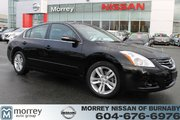 2011 Nissan Altima 3.5SR V6 LOADED NAVIGATION