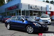 2012 Nissan Altima 2.5 SL * Moonroof, Heated Leather Seats, Bluetooth