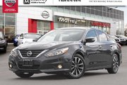 2016 Nissan Altima SL LEATHER NAVIGATION NO ACCIDENTS