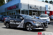 2019 Nissan Altima SV AWD * Huge Demo Savings!