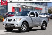 2009 Nissan Frontier PRO-4X KINGCAB 4X4 AUTOMATIC TRAILER HITCH