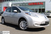2015 Nissan Leaf QUICK CHARGE LOW KMS $3000 SCRAPIT AVAILABLE
