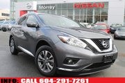 2015 Nissan Murano SL LEATHER NAVIGATION