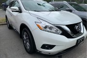 2016 Nissan Murano SL AWD * Heated Leather Seats, Moonroof, Navi, USB