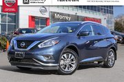 2018 Nissan Murano SL AWD LEATHER MANAGERS DEMO BIG SAVINGS