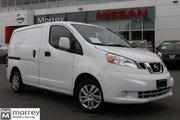 2018 Nissan NV200 Compact Cargo SV AUTO CARGO DEMO MODEL