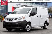 2018 Nissan NV200 Compact Cargo MASSIVE DEMO SALE, HUGE SAVINGS!