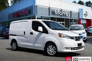 2019 Nissan NV200 Compact Cargo SV Navigation * Huge Demo Savings