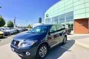 2015 Nissan Pathfinder SL Premium Tech Package One Owner No Accident