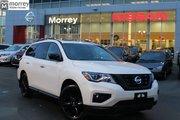 2018 Nissan Pathfinder SL MIDNIGHT NAVI MANAGER DEMO BIG SAVINGS