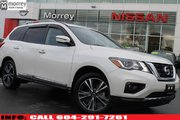 2018 Nissan Pathfinder PLATINUM MANAGERS DEMO BIG SAVINGS