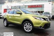 2017 Nissan Qashqai SV AWD DEMO MODEL SAVE YOUR $