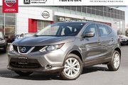 2018 Nissan Qashqai SV AWD LOW KMS BIG DEMO SAVINGS!