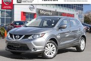 2018 Nissan Qashqai SV AWD ULTRA LOW KMS BIG SAVINGS