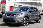 2018 Nissan Qashqai SL PLATINUM HUGE DEMO SALE!