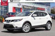 2018 Nissan Qashqai SV AWD DEMO MODEL HUGE SAVINGS!