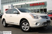 2012 Nissan Rogue S FWD VERY LOW KMS