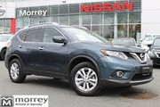 2014 Nissan Rogue SV AWD NO ACCIDENTS