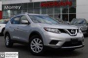 2015 Nissan Rogue S FWD CVT AUTO NO ACCIDENTS