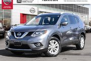 2015 Nissan Rogue SV AWD SUNROOF LOW KMS HUGE ROGUE SALE!